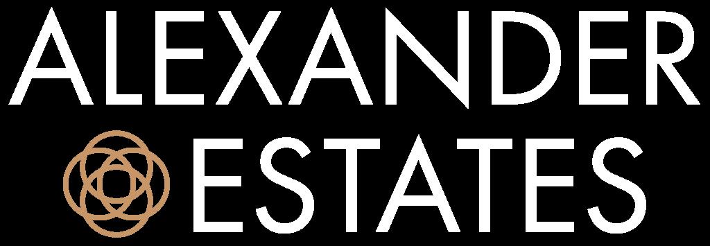 Alexander Estates Logo